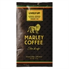 Marley Coffee Coffee Fractional Pack, Lively Up, 18/Box