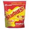 Starburst Fruit-Chew Candy, Original Assortment, 41oz Bag