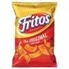 Corn Chips, 2 oz Bag, 64/Carton
