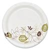 "Dixie Ultra Pathways Soak Proof Shield Heavyweight Paper Plates, 5 7/8"" dia, 125/Pack"