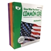 Show What You Know Common Core Assessment Reference Kit, Math/Reading, Grades 6-8, 1136 Pages