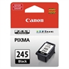 Canon 8279B001 (PG-245) ChromaLife100+ Ink, Black