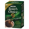 Nescafé Taster's Choice Stick Pack, Decaf, .06oz, 80/Box