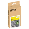 Epson T711XXL420 (711XL) DURABrite Ultra High-Yield Ink, Yellow