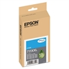 Epson T711XXL220 (711XL) DURABrite Ultra High-Yield Ink, Cyan