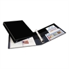 "Avery Heavy-Duty Binder with One Touch EZD Rings, 11 x 8 1/2, 1"" Capacity, Black"