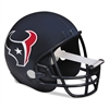"Scotch NFL Helmet Tape Dispenser, Houston Texans, Plus 1 Roll Tape 3/4"" x 350"""
