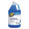 Streak-Free Glass Cleaner, Pleasant Scent, 1 gal Bottle
