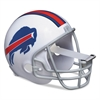 "Scotch NFL Helmet Tape Dispenser, Buffalo Bills, Plus 1 Roll Tape 3/4"" x 350"""