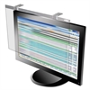 "Kantek LCD Protect Privacy Antiglare Deluxe Filter, 24"" Widescreen LCD, 16:9/16:10"