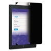 3M Easy-On Privacy Filter, iPad 2/3rd Gen/4th Gen, Portrait, Black