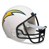 "Scotch NFL Helmet Tape Dispenser, San Diego Chargers, Plus 1 Roll Tape 3/4"" x 350"""