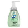 Dial Professional Basics Foaming Hand Soap, 7.5oz, Honeysuckle