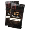 Coffee Portion Packs, House Blend, Decaf, 2.5 oz Frack Pack, 18/Box