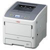 Oki B731dn Monochrome Laser Printer