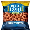 Tiny Twists Pretzels, 1 oz Bag, 88/Carton