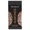 Wonderful Almonds, Dry Roasted & Salted, 5 oz, 8/Box