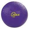 "Champion Sports Playground Ball, 8 1/2"" Diameter, Purple"