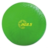 "Champion Sports Playground Ball, 8 1/2"" Diameter, Green"