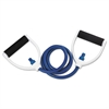 Champion Sports Resistance Tubing, Heavy Resistance, Blue