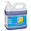 HE Liquid Laundry Detergent, Original Scent, 2gal Pump Bottle, 2/Carton