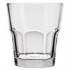 Glass Tumblers, Rocks, 12oz, Clear