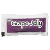 Diamond Crystal FLAVOR FRESH Jelly, Grape, 0.5 oz Poly Pouch, 200 Pouches