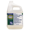 Comet Disinfecting-Sanitizing Bathroom Cleaner, One Gallon Bottle, 3/Carton