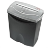 HSM shredstar S10 Strip-Cut Shredder, Shreds up to 13 Sheets, 4.2-Gallon Capacity