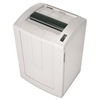HSM Classic 390.3cc Cross-Cut Shredder, Shreds up to 27 Sheets, 39-Gallon Capacity