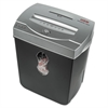 shredstar X6pro Micro-Cut Shredder, Shreds up to 6 Sheets, 5.5-Gallon Capacity
