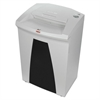 HSM SECURIO B32c L4 Micro-Cut Shredder, Shreds up to 13 Sheets, 21.7-Gallon Capacity