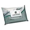 Sani Professional Table Turner Wet Wipes, 7 x 11 1/2, White, 80 Wipes/Pack, 12 Packs/Carton