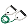 Champion Sports Resistance Tubing, Light Resistance, Green