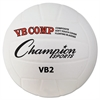 "Champion Sports Volleyball Pro Comp Series, 8"" Diameter"