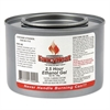 FancyHeat Ethanol Gel Chafing Fuel Can, 2-1/2 Hour Burn, 7 oz