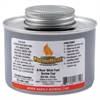 FancyHeat Chafing Fuel Can, Twist Cap Wick, 6 Hour Burn, 8 oz