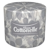 Cottonelle Two-Ply Bathroom Tissue, 451 Sheets/Roll, 60 Rolls/Carton