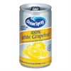 100% Juice, White Grapefruit, 5 1/2 oz Can
