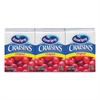 Craisins, Original Cranberry, 1 oz Box, 6/Pack