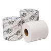 Wausau Paper EcoSoft Universal Bathroom Tissue, 2-Ply, 500 Sheets/Roll, 48 Rolls/Carton