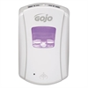 GOJO LTX-7 Dispenser, 700mL, White
