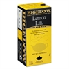 Bigelow Lemon Lift Black Tea, 28/Box