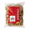 Universal Rubber Bands, Size 30, 2 x 1/8, 275 Bands/1/4lb Pack