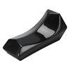 Mini Telephone Shoulder Rest, 1-3/4W x 4-1/8D x 1-7/8L, Black