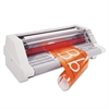 "GBC HeatSeal Ultima 65 Laminator, 27"" Wide, 3mil Maximum Document Thickness"