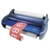 "GBC Pinnacle 27 Roll Laminator, 27"" Wide, 3mil Maximum Document Thickness"