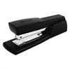 Swingline Light-Duty Full Strip Desk Stapler, 20-Sheet Capacity, Black