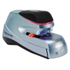 Optima 70 Electric Stapler, Full Strip, 70-Sheet Capacity, Silver