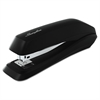 Standard Full Strip Desk Stapler, 15-Sheet Capacity, Black